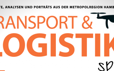 TRANSPORT & LOGISTIK spezial – April 2019